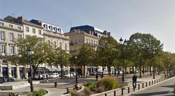 Bureau Location 33000 BORDEAUX