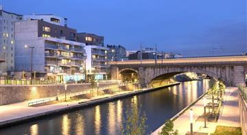 Coworking Location 75019 PARIS