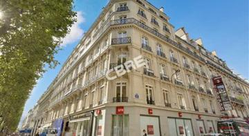 Bureau Location 75008 PARIS 71-73 AVENUE DES CHAMPS ELYSEES