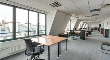Coworking Location 75002 PARIS