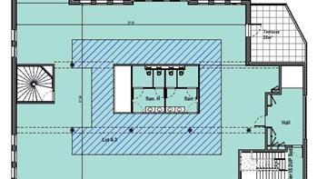 Bureau Location 69007 LYON 23-25 RUE PAUL DUVIVIER