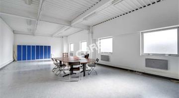 Entrepôt Location 93300 AUBERVILLIERS