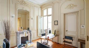 Bureau Vente 75008 PARIS
