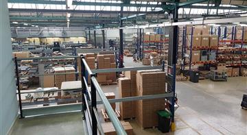 Entrepôt Vente/Location 77100 MEAUX