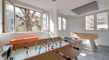 Bureau Location 75017 PARIS 11 RUE GALVANI