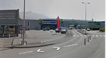 Commerce Cession 73000 CHAMBERY