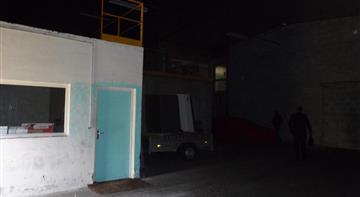 Entrepôt Location 73490 LA RAVOIRE