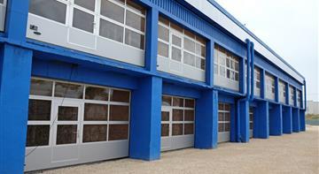 Entrepôt Vente 21600 LONGVIC
