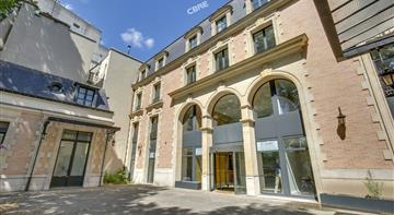 Coworking Location 75116 PARIS