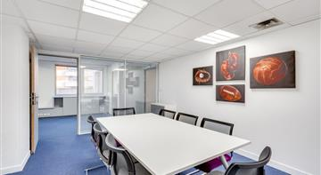 Bureau Location 92150 SURESNES
