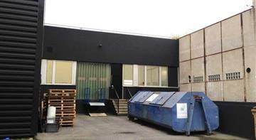 Entrepôt Location 92400 COURBEVOIE