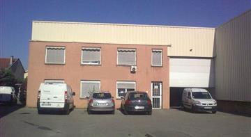 Entrepôt Vente/Location 69200 VENISSIEUX