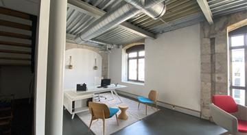 Bureau Location 13002 MARSEILLE 10 PLACE DE LA JOLIETTE
