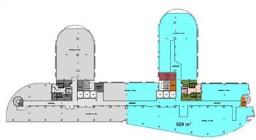 Bureau Location 92130 ISSY LES MOULINEAUX 143-143BIS AVENUE DE VERDUN