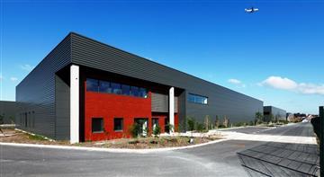 Entrepôt Location 95500 GONESSE