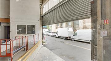 Entrepôt Location 94200 IVRY SUR SEINE