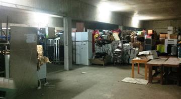 Entrepôt Location 93100 MONTREUIL