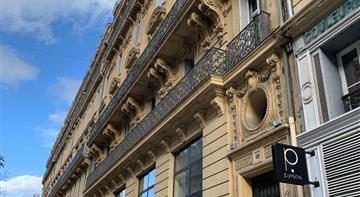 Bureau à louer 13001 MARSEILLE 34-38 RUE DE LA REPUBLIQUE