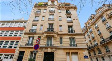 Coworking Location 75016 PARIS
