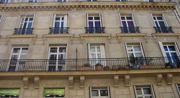Bureau à louer 75008 PARIS 31 RUE D'AMSTERDAM