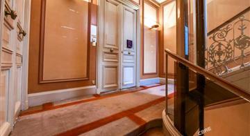 Bureau Location 75008 PARIS 35 RUE DE ROME