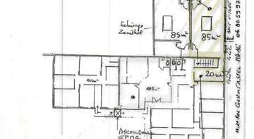 Bureau Location 13016 MARSEILLE