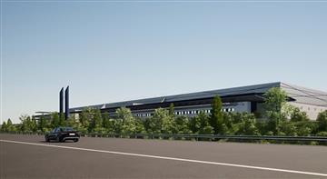 Entrepôt Vente/Location 77127 LIEUSAINT