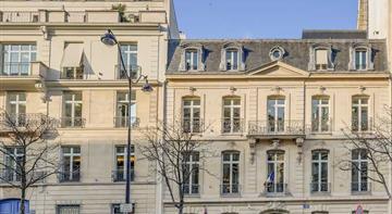 Bureau à louer 75008 PARIS 20 AVENUE HOCHE