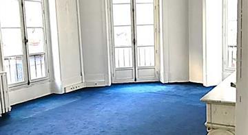 Bureau à louer 75009 PARIS
