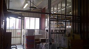 Entrepôt Location 94100 ST MAUR DES FOSSES