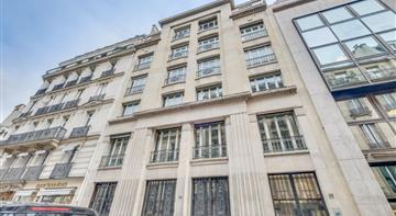 Bureau à louer 75008 PARIS 28 RUE CAMBACERES