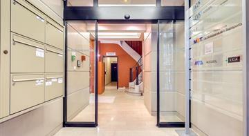 Bureau Location 75008 PARIS 28 RUE CAMBACERES