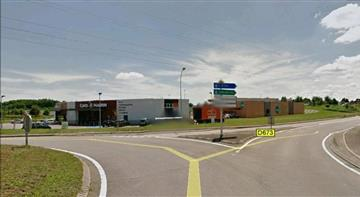 Commerce Location 39100 DOLE NORD