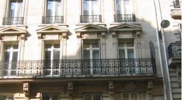 Bureau à louer 75116 PARIS