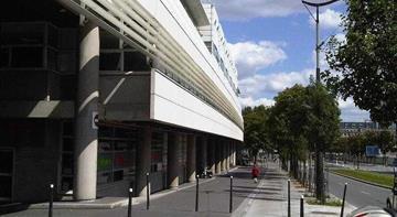 Entrepôt à louer 75015 PARIS