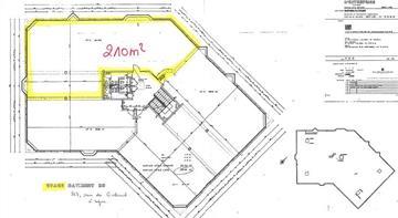 Bureau Location 69007 LYON