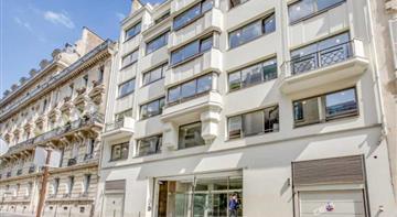 Bureau à louer 75008 PARIS 16 RUE DE MONCEAU