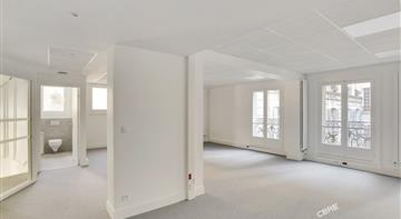 Bureau Location 75017 PARIS 8 RUE BREMONTIER