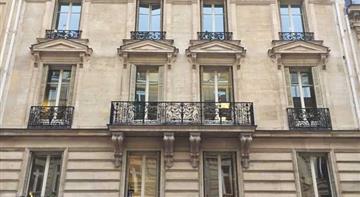 Bureau à louer 75008 PARIS 6 RUE DE TEHERAN