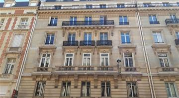 Bureau Location 75008 PARIS 60 RUE PIERRE CHARRON