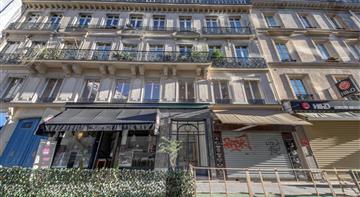 Bureau Location 75002 PARIS 20 RUE DES CAPUCINES
