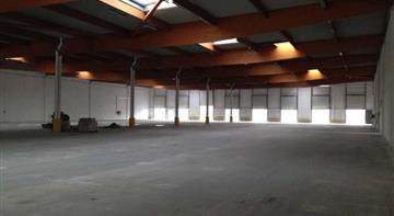 Entrepôt Vente/Location 38070 ST QUENTIN FALLAVIER
