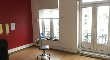 Bureau Location 59000 LILLE