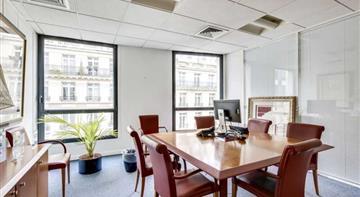 Bureau Location 75008 PARIS 39 RUE DE COURCELLES