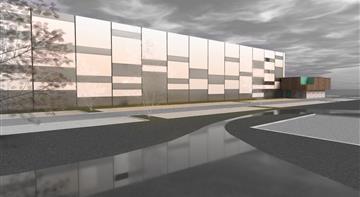 Entrepôt Location 41500 MER