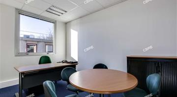 Bureau Location 93290 TREMBLAY EN FRANCE 33 RUE DES CHARDONNERETS