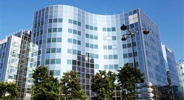 Bureau à louer 92300 LEVALLOIS PERRET 26-32 RUE JACQUES IBERT