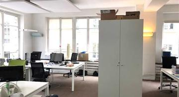 Bureau Location 75010 PARIS