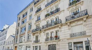 Bureau à louer 75010 PARIS