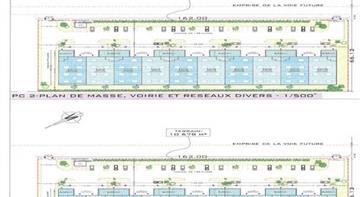 Entrepôt Vente/Location 77124 VILLENOY